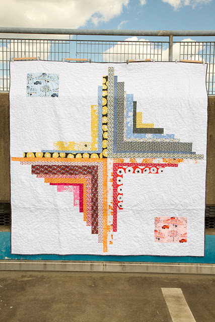 Quilting And The World Of Judged Shows