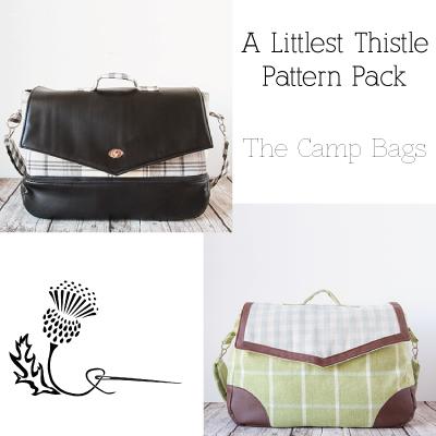 Camp-Bags