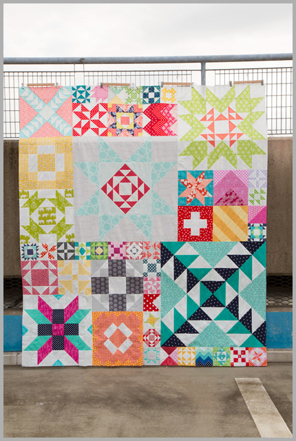 Confessions Of A Non-Chain Piecer – Quilt Making Basics