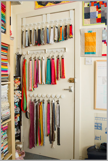 Organising Your Sewing Supplies – Part 2