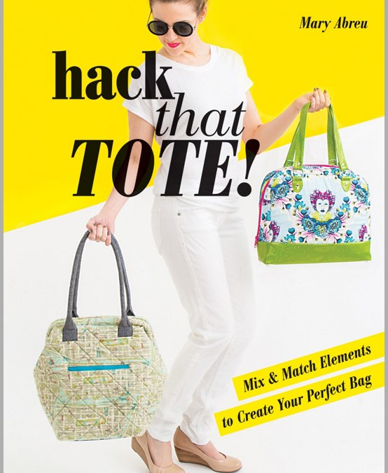 Hack That Tote Blog Tour