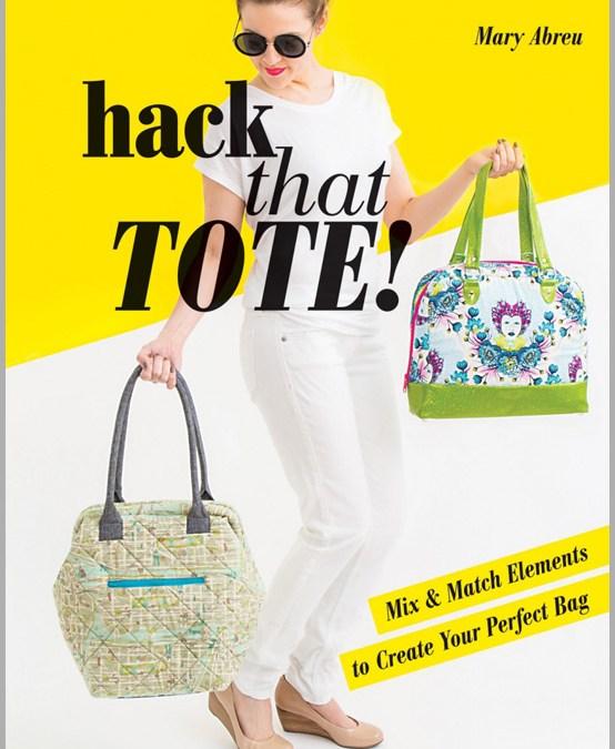 Hack That Tote Blog Tour