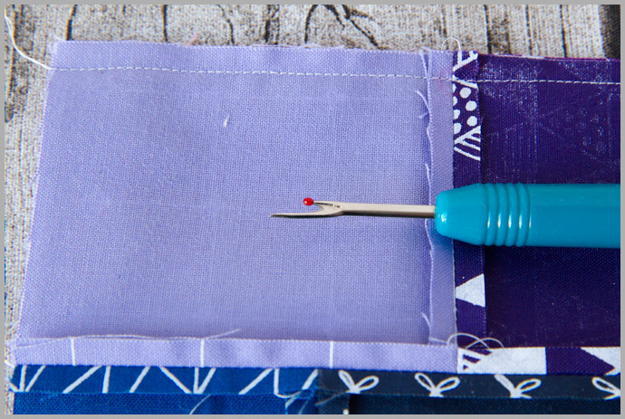 How To Use A Seam Ripper – Sewing Basics Tutorial