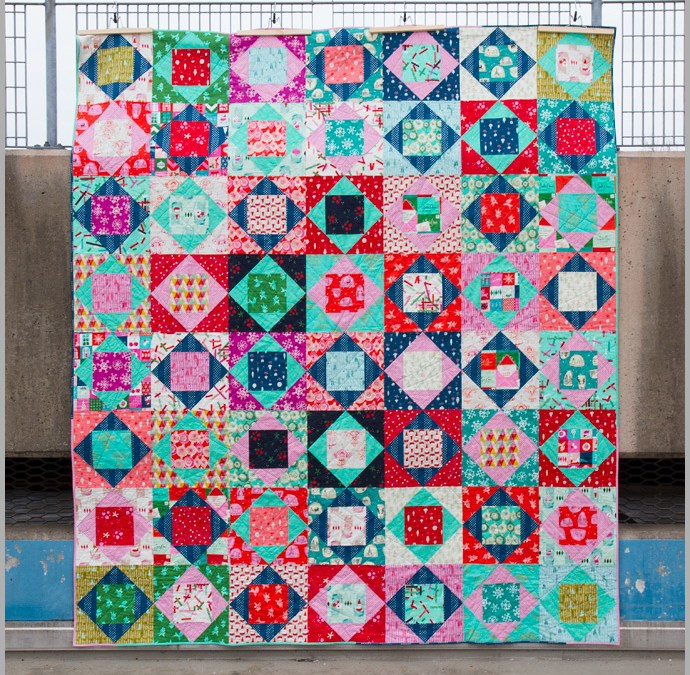 What Is The Best Way To Assemble Your Traditional Quilt Top? Quilt Making Basics