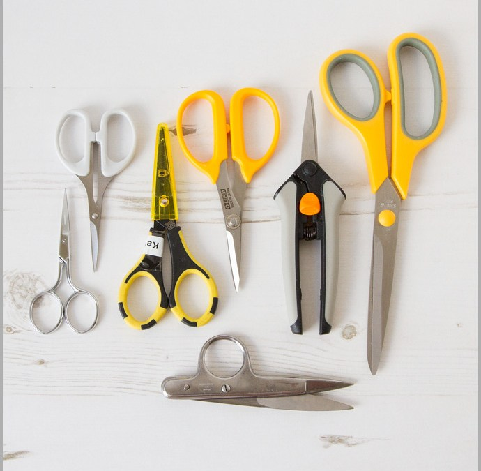 Cool Tools – Which Scissors