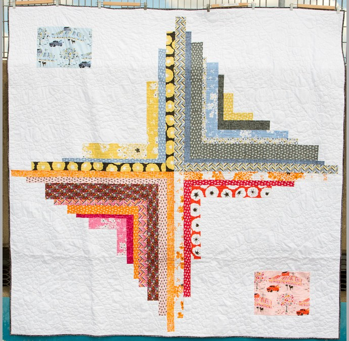 Glossary Of Quilting Terms Part 2 – Parts Of A Quilt – Quilt Making Basics