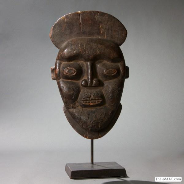 Cameroon Mask - Manhattan Art And Antiques Center