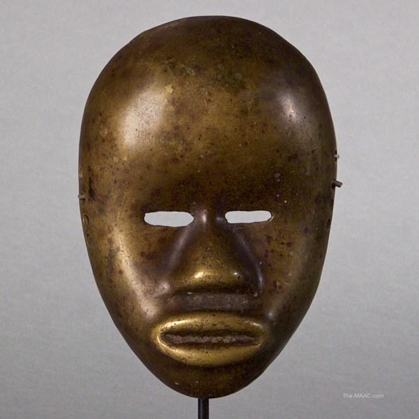 Dan Mask - Manhattan Art And Antiques Center