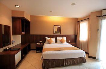 The Majesty Hotel Bandung