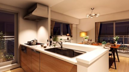 キッチン0331