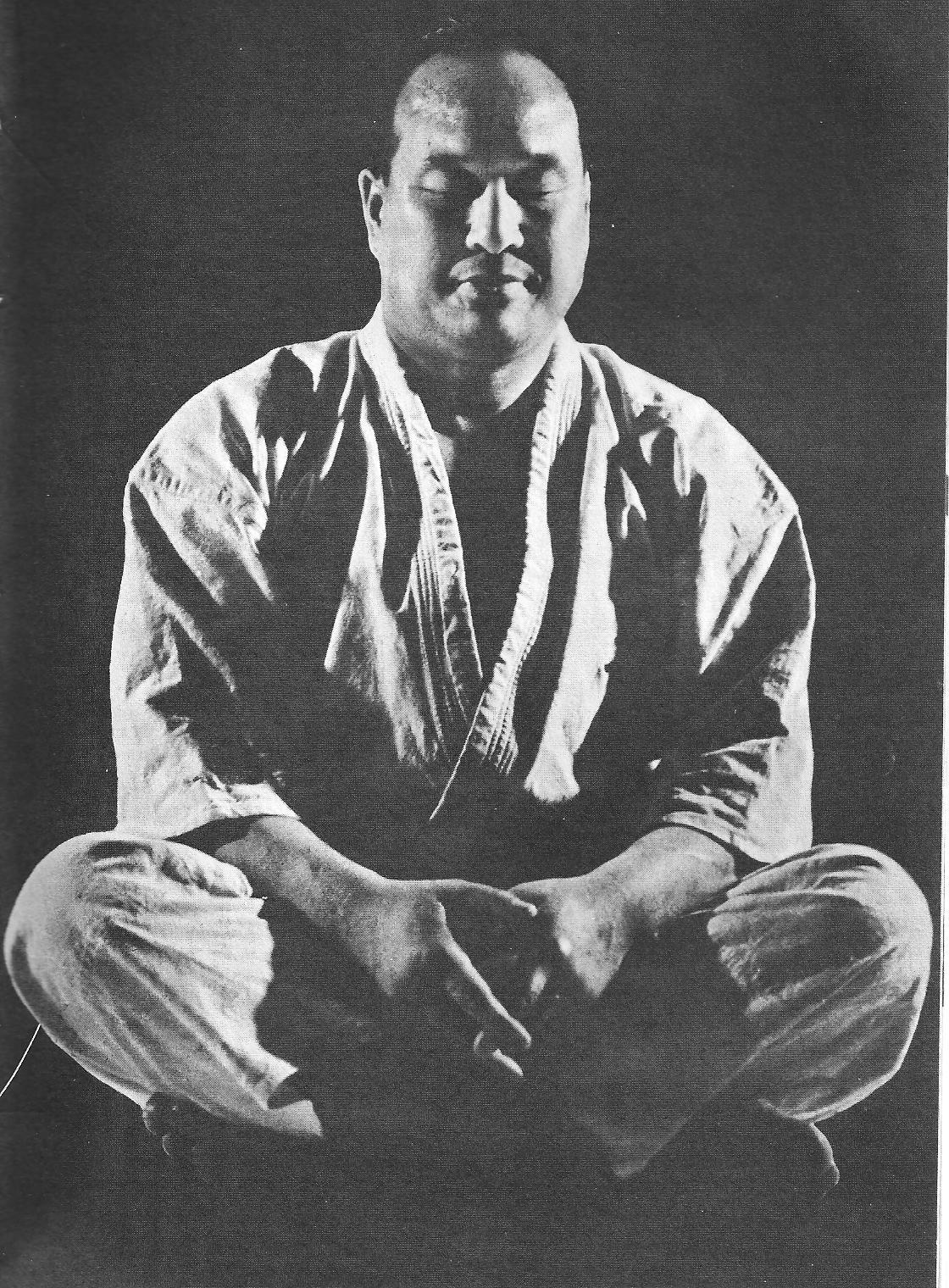 Resultado de imagen de oyama zen