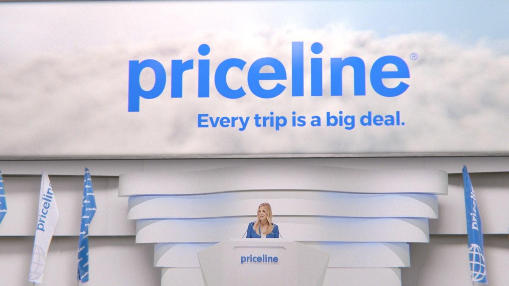Priceline chooses Grip Limited for U.S. creative ...