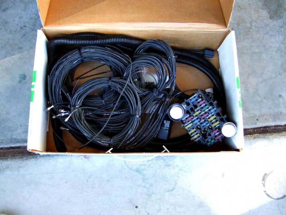 medium resolution of ez wiring harness