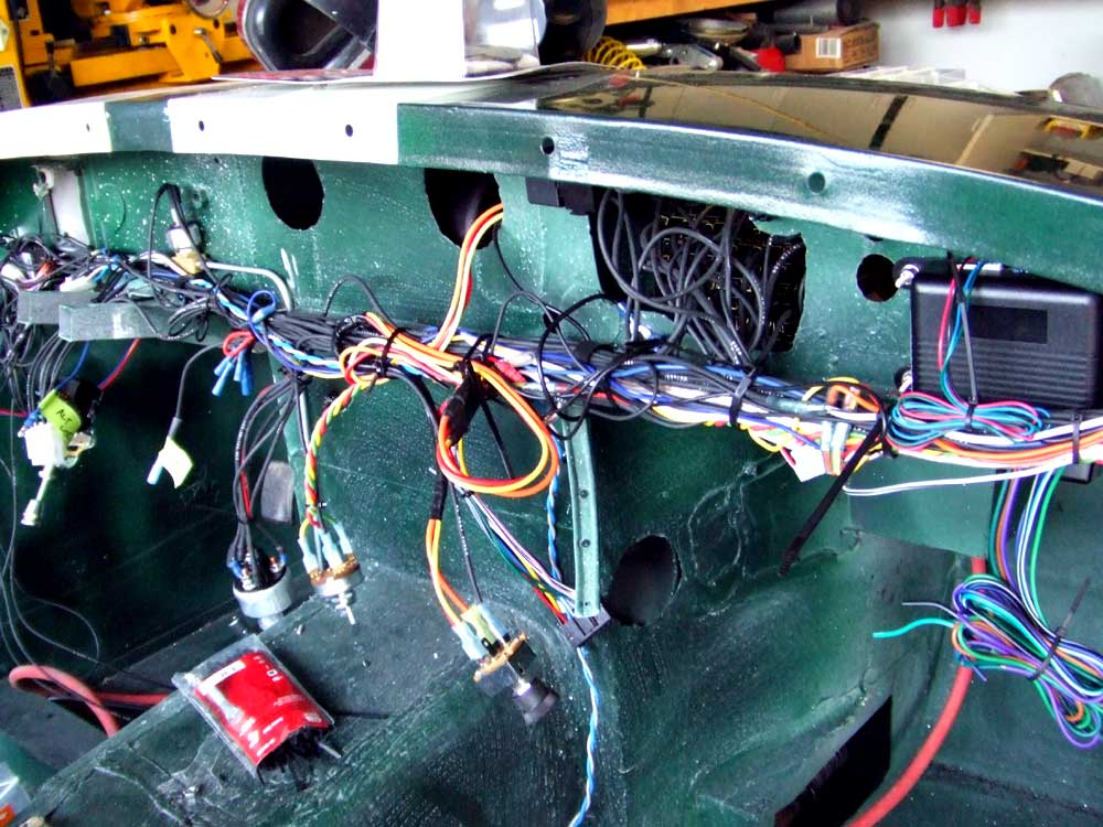 Ez Wiring Instructions Ez Wiring Harness Diagram Ez 21 Wiring Diagram