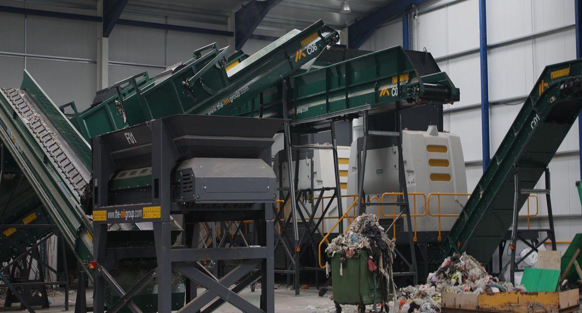 SRF Manufacture