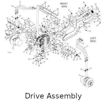 721DT 2015 Grasshopper Mower Parts DiagramsThe Mower Shop