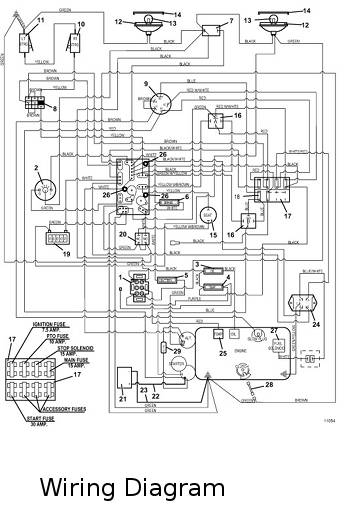 Model 725DT6 2012 Grasshopper Mower Parts Diagrams-