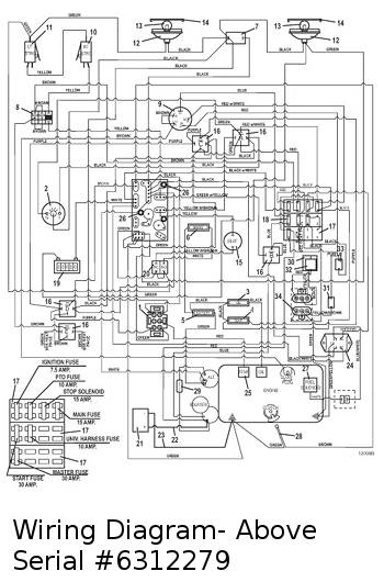 Model 725DT6 2013 Grasshopper Mower Parts Diagrams-