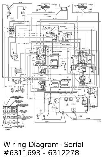 Model 725DT6 2013 Grasshopper Mower Parts Diagrams-