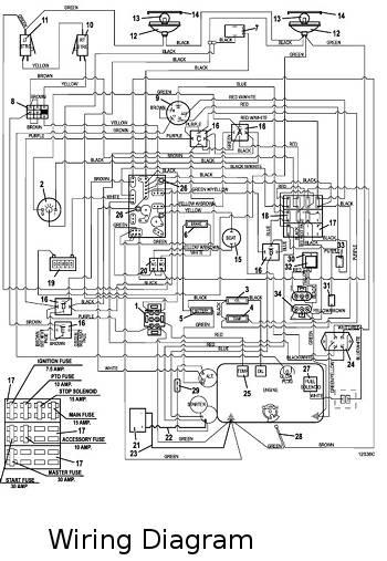 Model 725DT6 2015 Grasshopper Mower Parts Diagrams-