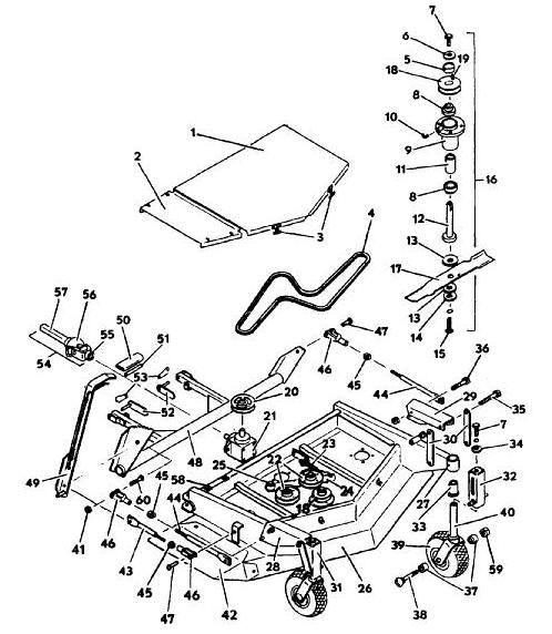 Kubota M5040 Manual