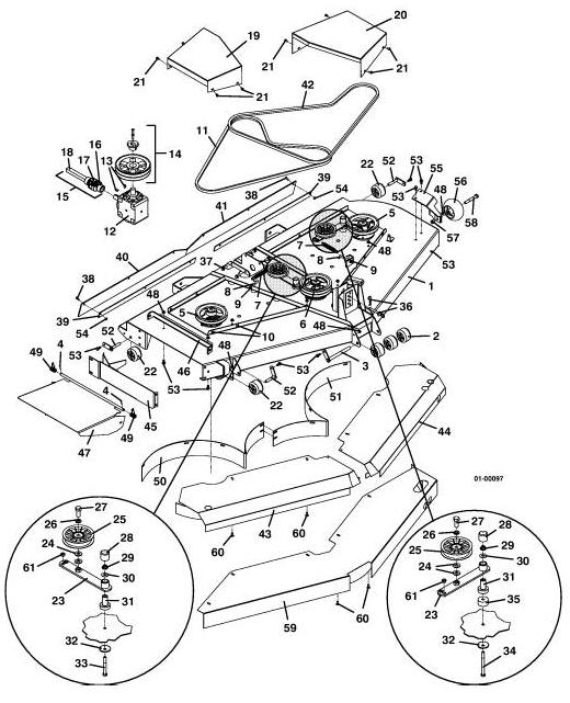 [DIAGRAM] Bobcat S250 Hydraulic Diagram FULL Version HD