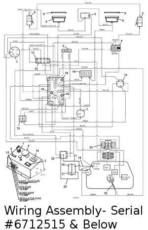 Grasshopper 226V Mower Parts Diagrams 2017The Mower Shop, Inc.