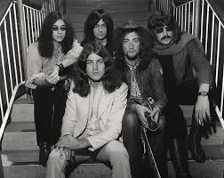 Deep Purple Mark 2