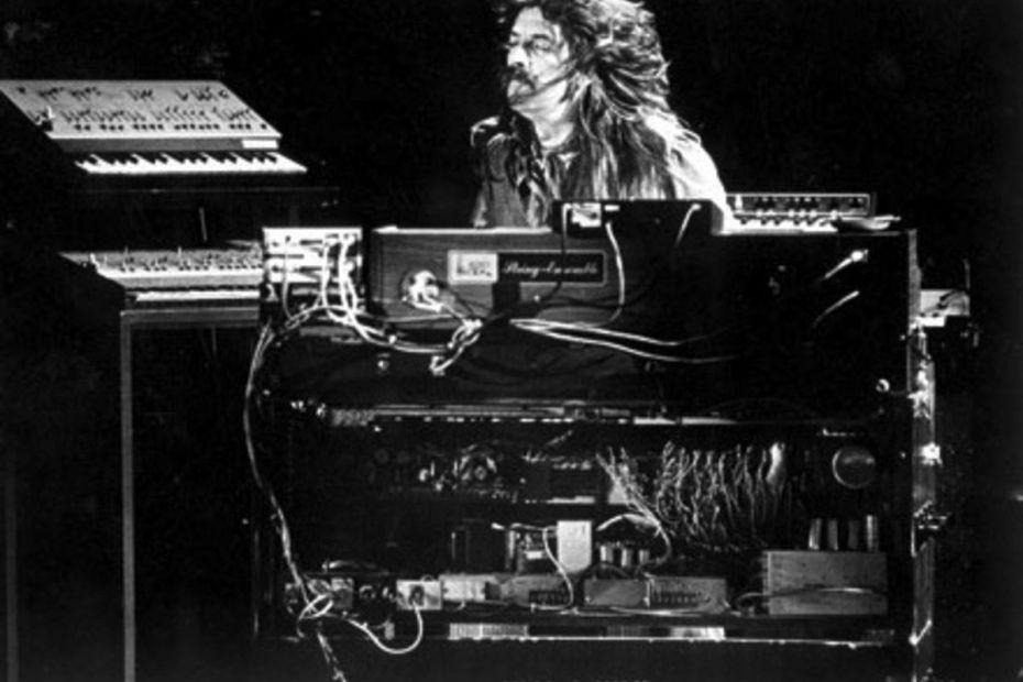 Hammond-orgona