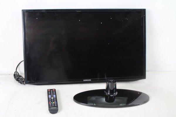 Samsung 32h5203 32- 1080p Smart Led Tv 2014 Model Parts Damaged Screen