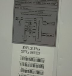 haier hlp21n portable top load washer stainless steel tub pulsator on meyer e 60 part diagram wiring  [ 1936 x 1288 Pixel ]