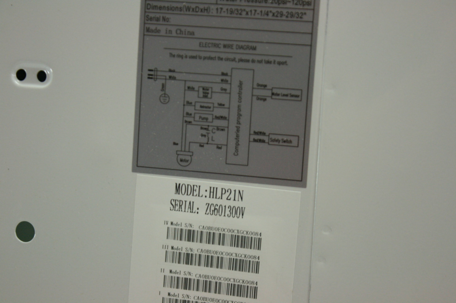 hight resolution of  haier hlp21n portable top load washer stainless steel tub pulsator on meyer e 60 part diagram wiring