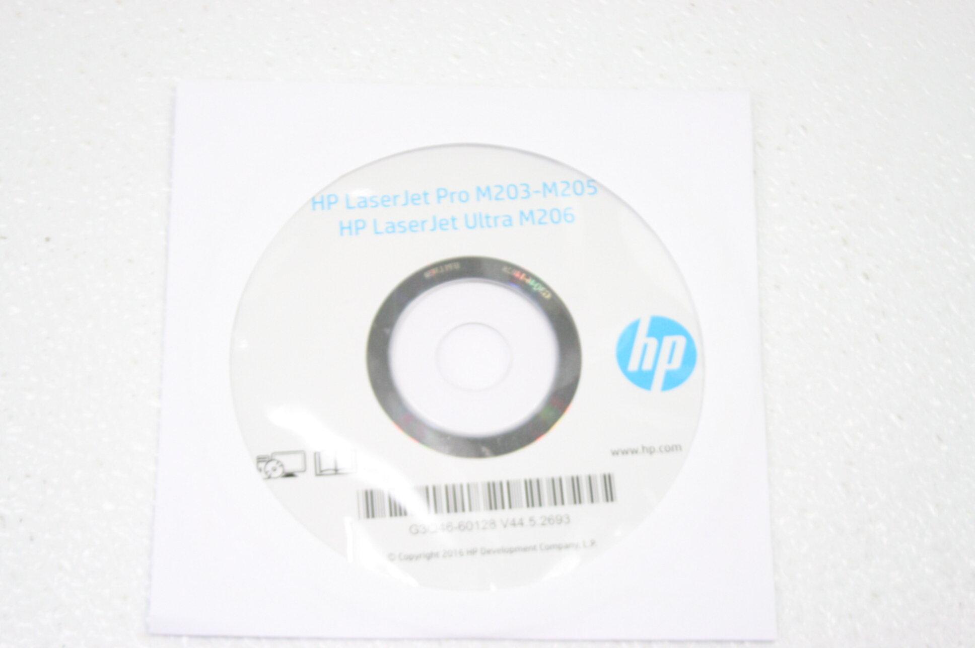 HP G3Q47A LaserJet Pro M203dw Heavy Duty Office Wireless