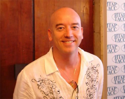Интервью с Тони Уоткинсом - русской локализации быть!