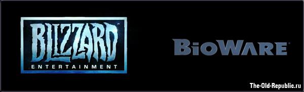 Blizzard уволили 600 сотрудников, виновата SWTOR?