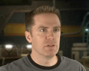 Интервью с Джеймсом Оленом о будущем игры