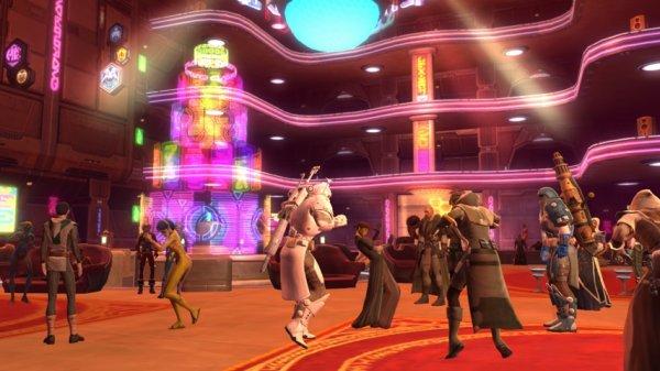 BioWare об изменениях в команде и о ее сотрудниках