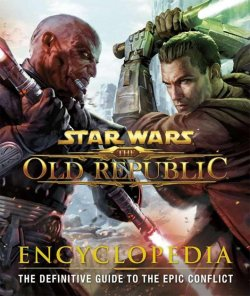 Star Wars: The Old Republic: Encyclopedia. Подробности