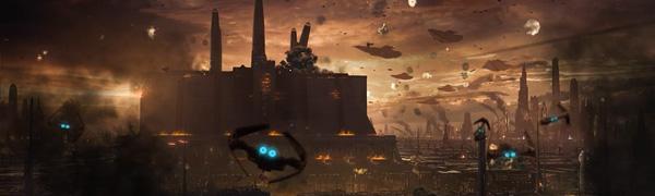 Исполнительный продюсер SWTOR ушел из студии BioWare