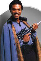 «Звездные войны 7»: Люк, Лея, Хан и... Лэндо