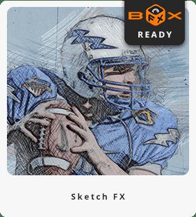 Watercolor FX - Photo Effect Plugin - 8