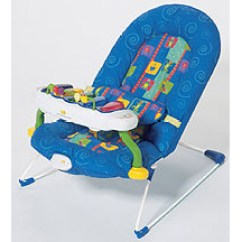 Baby Bouncy Chair Age Office Gaming Chairs Einstein Discover & Play Piano Bouncer : The National Parenting Center