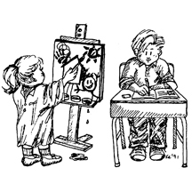 Developmental vs. Academic Pre-Schools and Kindergartens