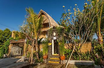 The Pasga Villas Ubud Book Accommodation In Campuhan