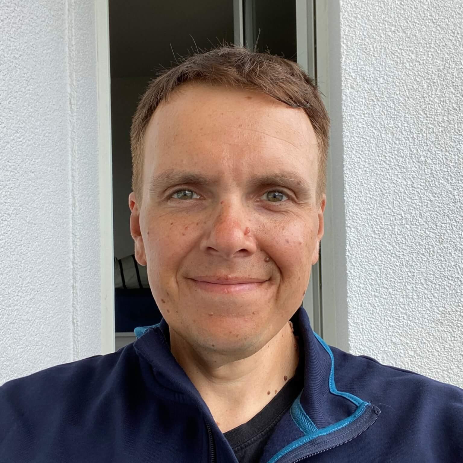 Stefan Christmann, Kassel