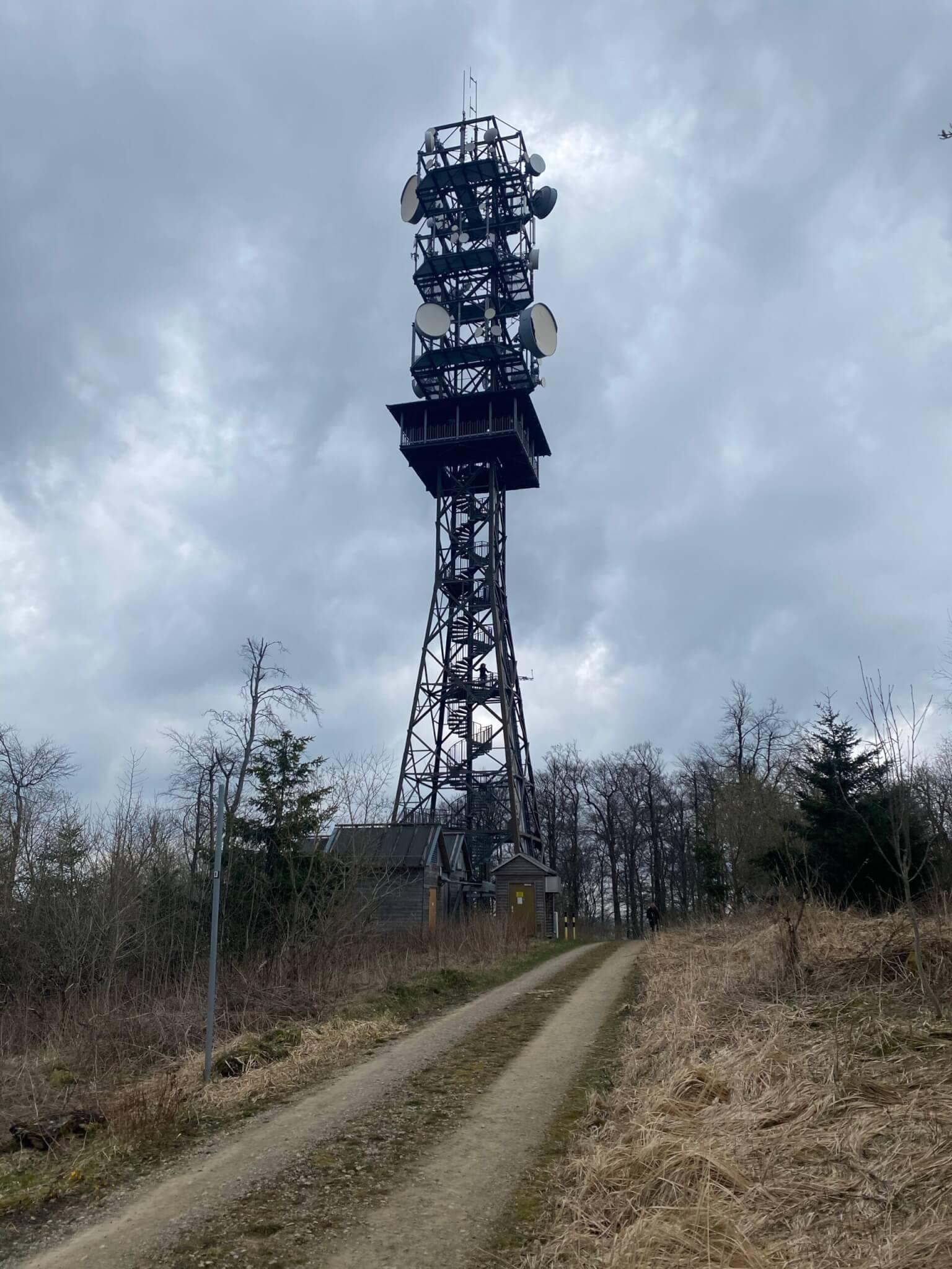 Bärenbergturm, Zierenberg