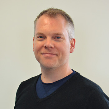 Mike Traylen