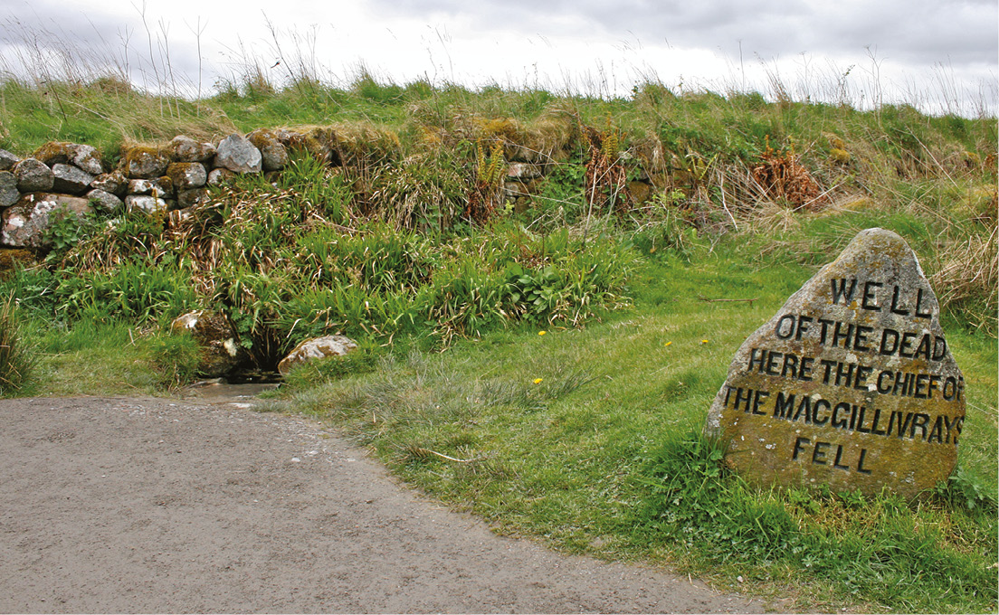 Bid launched to secure Culloden battlefield as world heritage site