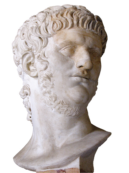 Exhibition on Nero promises to shed new light on Roman emperor