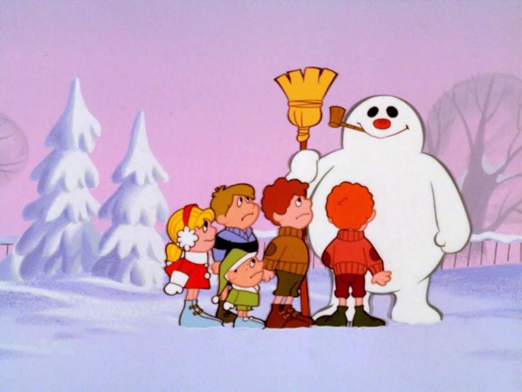 Cute Pink Snowman Wallpaper The 10 Best Christmas Movies The Peak